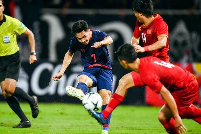 Supachok nói gì sau khi bỏ lỡ cơ hội ghi bàn vào lưới tuyển Việt Nam? - 1