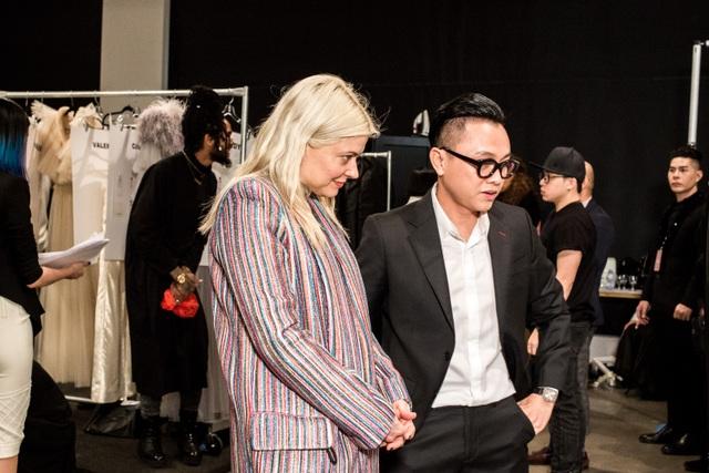 Thương hiệu trang sức duy nhất của Việt Nam được chọn xuất hiện tại New York Fashion Week - 4