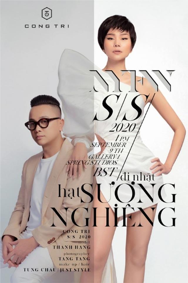 Thương hiệu trang sức duy nhất của Việt Nam được chọn xuất hiện tại New York Fashion Week - 1