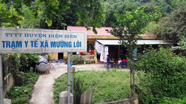 Điện Biên: Đi ăn cỗ nhà mới, hơn 100 người phải đến Trạm y tế cấp cứu - 3