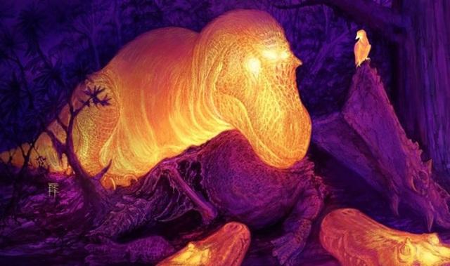 Bí ẩn những lỗ kỳ quái trong hộp sọ khủng long bạo chúa đã có lời giải - 1
