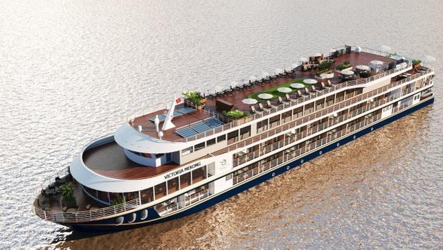 Sắp có du thuyền 4 sao đưa du khách từ Cần Thơ đến Phnom Penh - 4