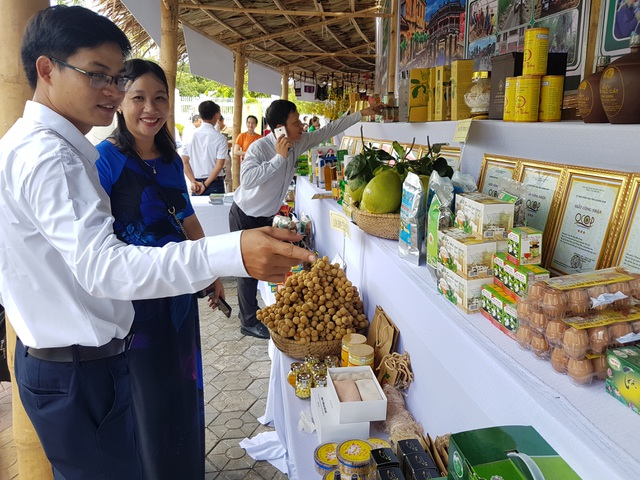 Tổng kết 10 năm chương trình Nông thôn mới tại miền Trung Tây Nguyên