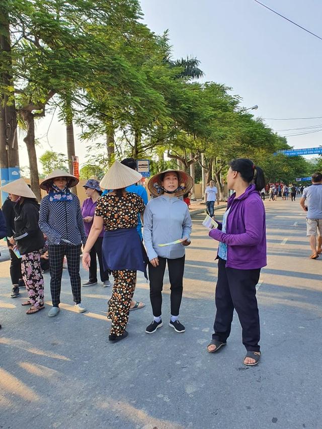 Biển người đổ về Lễ hội chọi trâu Đồ Sơn 2019 - 7