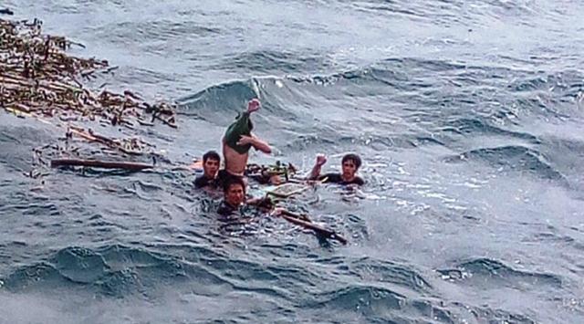 Em gái đau đớn rồi tử vong khi biết tin anh trai mất tích trên biển - 4
