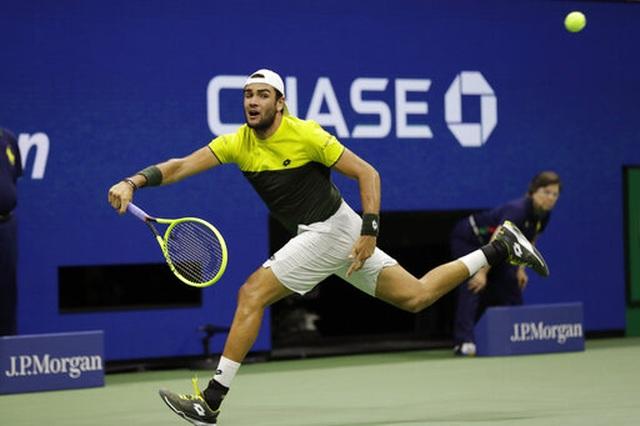 Nadal sẽ gặp lại Medvedev ở chung kết US Open 2019 - 3