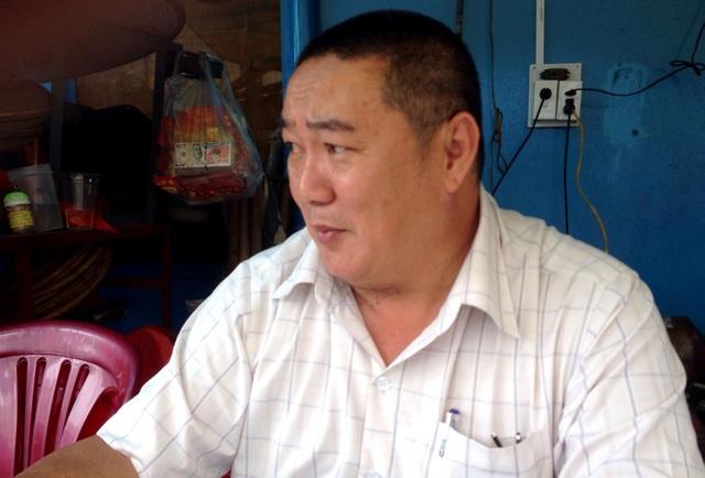 Ban bảo vệ dân phố duy nhất ở Sài Gòn được trang bị áo giáp chống đạn - 3