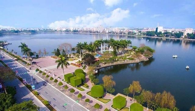 BĐS Hải Dương 2019: Sản phẩm căn hộ khách sạn lên ngôi - 1