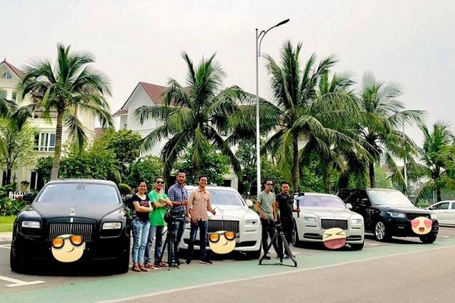 BTV Ngọc Trinh lên tiếng trước tin đồn sở hữu nhiều siêu xe - 2
