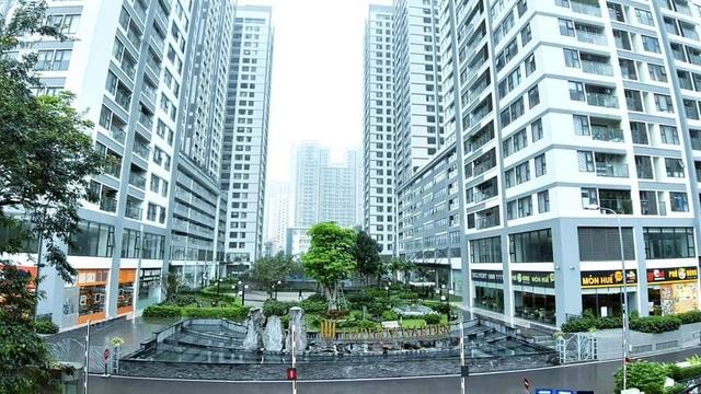 """Cơ hội đầu tư """"ăn chắc mặc bền"""" tại dự án Shop  Văn phòng trung tâm quận Thanh Xuân có sẵn khách thuê từ 3 – 5 năm - 1"""