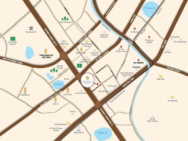 """Cơ hội đầu tư """"ăn chắc mặc bền"""" tại dự án Shop  Văn phòng trung tâm quận Thanh Xuân có sẵn khách thuê từ 3 – 5 năm - 2"""