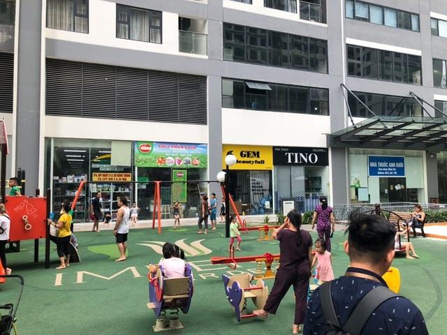 """Cơ hội đầu tư """"ăn chắc mặc bền"""" tại dự án Shop  Văn phòng trung tâm quận Thanh Xuân có sẵn khách thuê từ 3 – 5 năm - 4"""