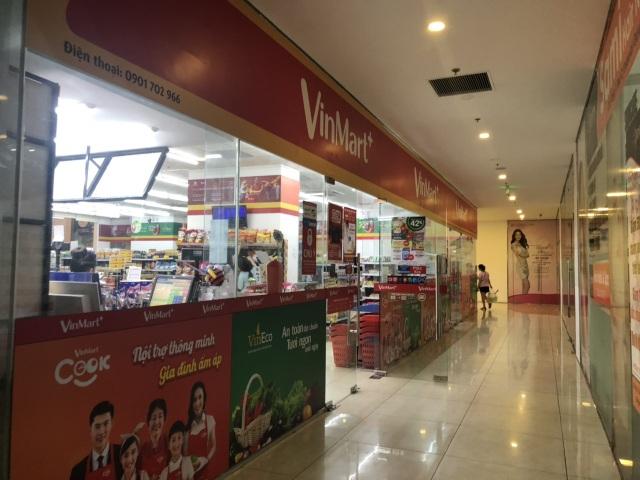 """Cơ hội đầu tư """"ăn chắc mặc bền"""" tại dự án Shop  Văn phòng trung tâm quận Thanh Xuân có sẵn khách thuê từ 3 – 5 năm - 6"""
