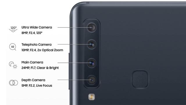 Công nghệ Quad-Camera đem lại khác biệt gì cho smartphone? - Ảnh minh hoạ 2