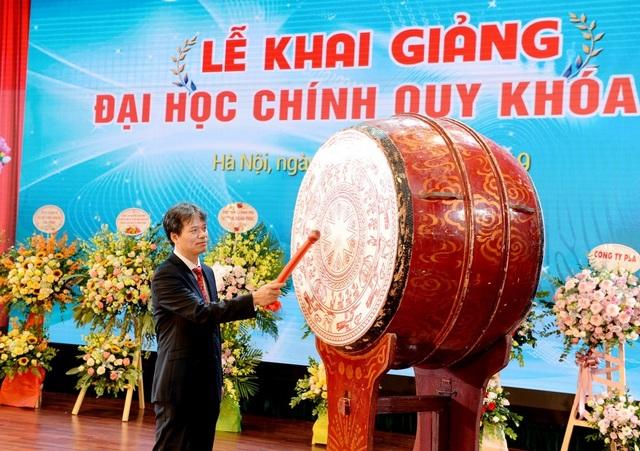 Thủ khoa trường ĐH Kinh tế quốc dân đến từ Ninh Bình với số điểm 29,25 điểm - 2