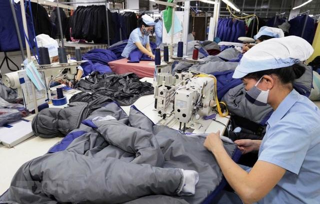 """Thị trường Trung Quốc """"ế ẩm"""", ngành dệt may tập trung vào Mỹ, EU, Nhật Bản - 4"""