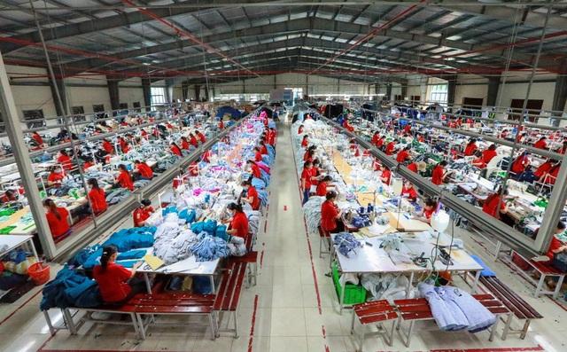 """Thị trường Trung Quốc """"ế ẩm"""", ngành dệt may tập trung vào Mỹ, EU, Nhật Bản - 1"""