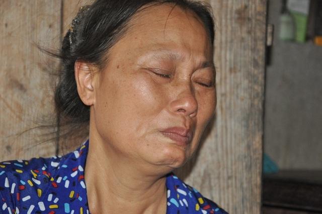 Người phụ nữ khắc khổ cùng lúc chịu cảnh chồng con cận kề cái chết! - 8