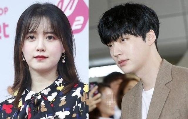 Goo Hye Sun bị chỉ trích vì thói quen thích kiểm soát chồng - 1