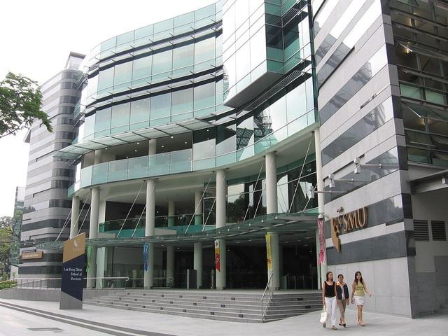 Chắp cánh ước mơ sự nghiệp cùng Đại học Công lập SMU Singapore - 3