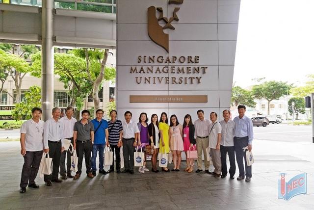 Chắp cánh ước mơ sự nghiệp cùng Đại học Công lập SMU Singapore - 4
