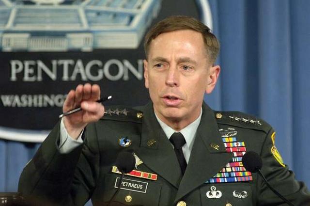 Cựu giám đốc CIA: Trung Quốc là mối quan tâm lớn nhất của Mỹ - 1