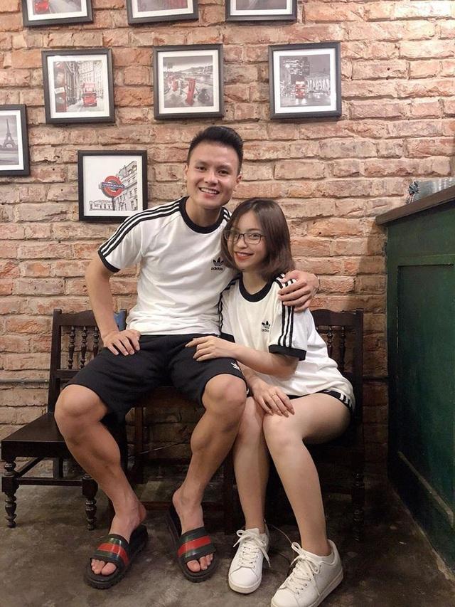 Quang Hải xoá gần hết ảnh chụp với bạn gái, mối tình đã chấm dứt? - 1