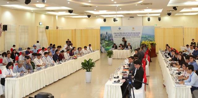 Vì sao nhà đầu tư Hàn Quốc muốn xây dựng khu đô thị thông minh ở Long An? - 2