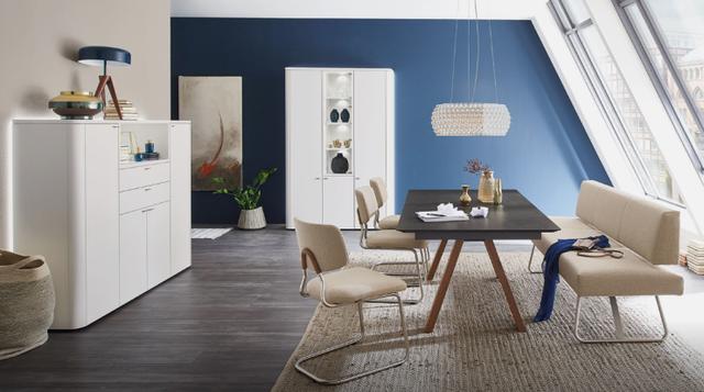 Biến hóa không gian sống đầy thú vị với những xu hướng mới nhất của nội thất Đức - 4