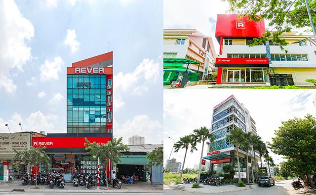Quỹ liên doanh quốc tế GEC-KIP đầu tư 2,3 triệu USD vào proptech Rever.vn - 2