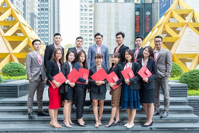 Quỹ liên doanh quốc tế GEC-KIP đầu tư 2,3 triệu USD vào proptech Rever.vn - 3