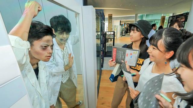 Cuộc chiến thu hút sinh viên của các trường đại học Nhật Bản - 1