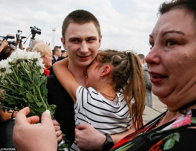 Hé lộ điện đàm giữa tổng thống Nga - Ukraine sau trao đổi tù nhân lịch sử - Ảnh minh hoạ 2