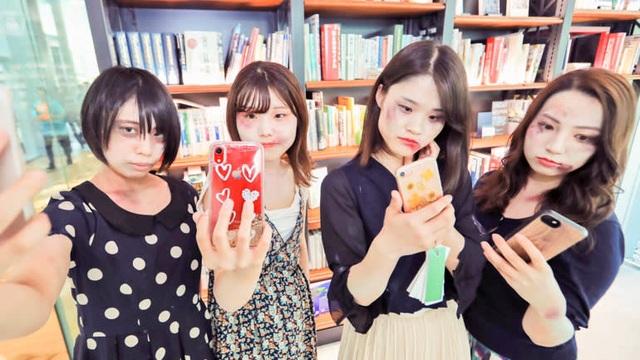 Cuộc chiến thu hút sinh viên của các trường đại học Nhật Bản - 2