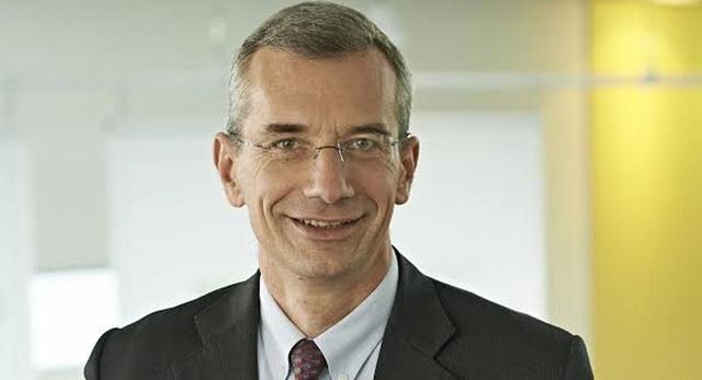 Giám đốc điều hành của Renault-Nissan đầu quân cho Tập đoàn PSA - 1