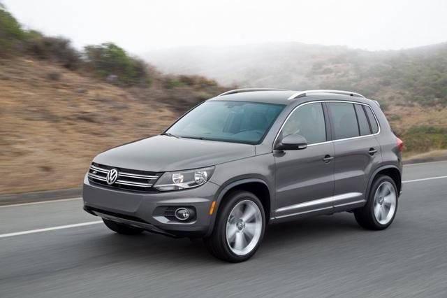 Volkswagen bồi thường cho 98 nghìn chủ xe sai số liệu tiêu thụ nhiên liệu - 1