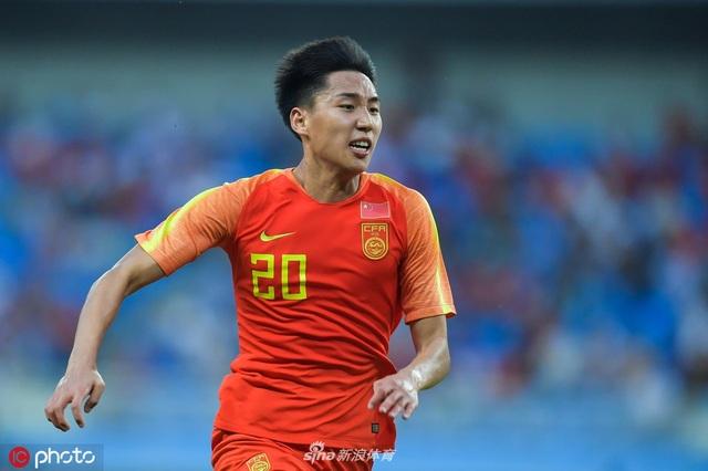 U22 Trung Quốc 0-2 U22 Việt Nam: Cú đúp của Tiến Linh - 7