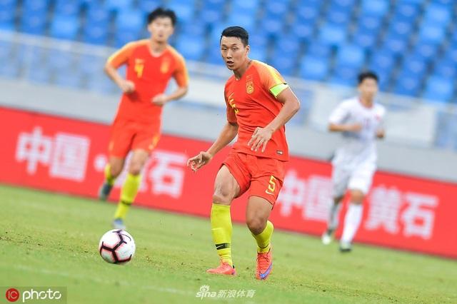 U22 Trung Quốc 0-2 U22 Việt Nam: Cú đúp của Tiến Linh - 4
