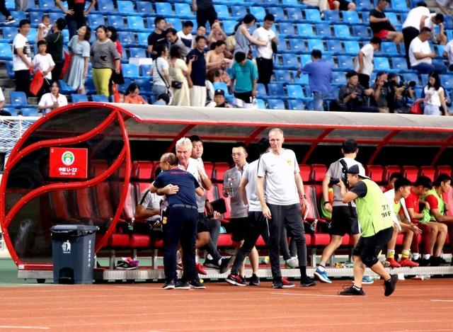 Những khoảnh khắc ấn tượng trong chiến thắng của U22 Việt Nam trước U22 Trung Quốc - 19