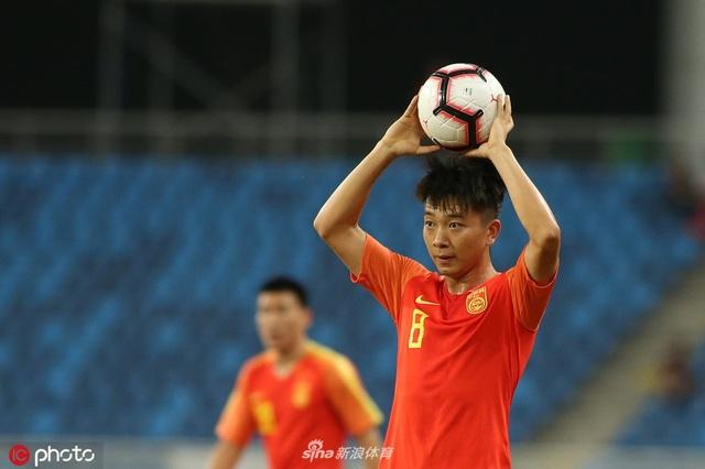 U22 Trung Quốc 0-2 U22 Việt Nam: Cú đúp của Tiến Linh - 5