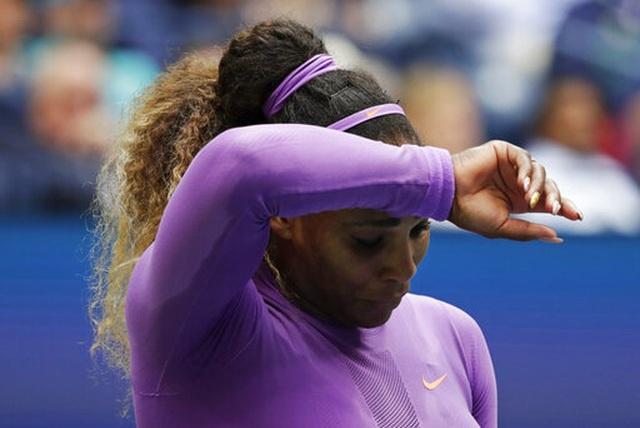 Đánh bại Serena Williams, tay vợt 19 tuổi vô địch US Open 2019 - 2