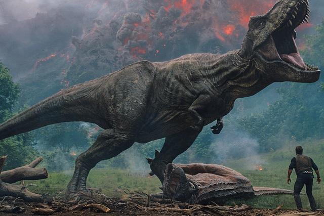 """Điều gì sẽ xảy ra nếu những động vật tiền sử được """"hồi sinh""""? - 3"""