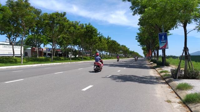 Đà Nẵng đầu tư xây dựng 2 quảng trường kết hợp bãi đậu xe - 1