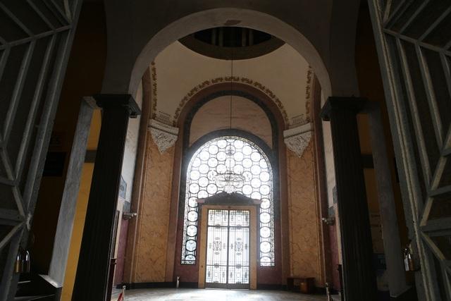 Những di sản kiến trúc còn mãi với thời gian của Hà Nội - 14