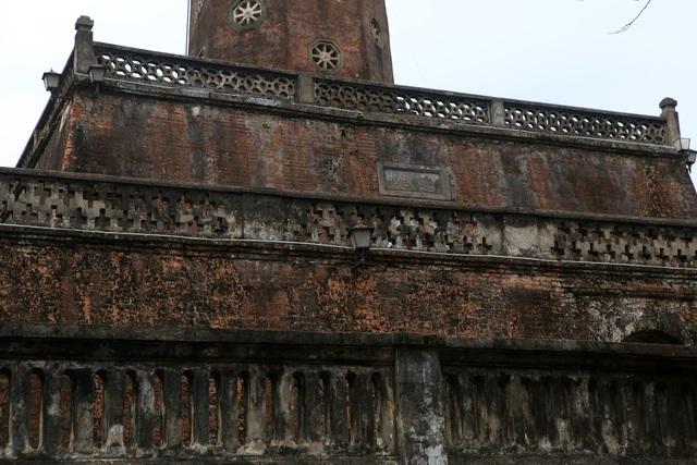 Những di sản kiến trúc còn mãi với thời gian của Hà Nội - 2