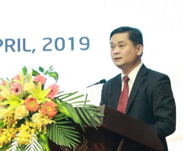 Phó Thủ tướng Vương Đình Huệ chủ trì hội nghị về phát triển thành phố Vinh - 3