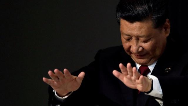 """Tương lai của Trung Quốc: Hàng loạt vấn đề """"đau đầu"""" với Chủ tịch Tập Cận Bình - 1"""