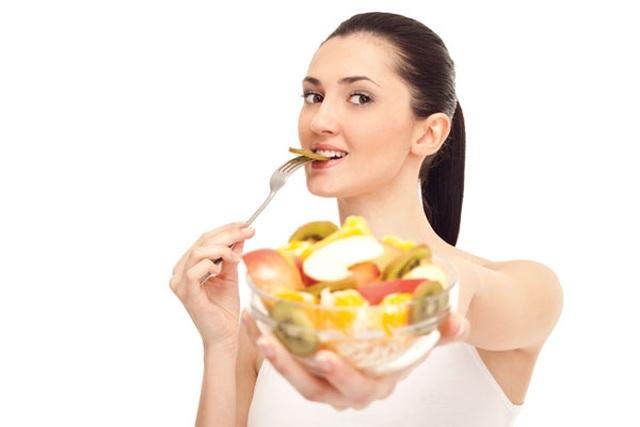 Nên ăn trái cây trước hay sau bữa ăn? - 1