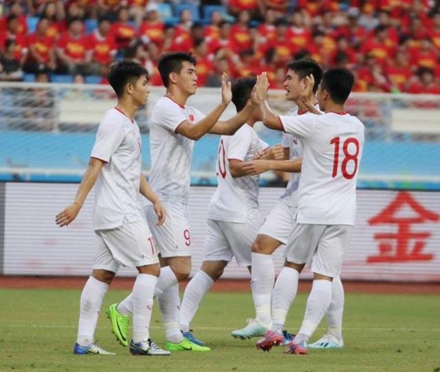 Ngày 3/10, bốc thăm chia bảng môn bóng đá nam SEA Games 30 - 1
