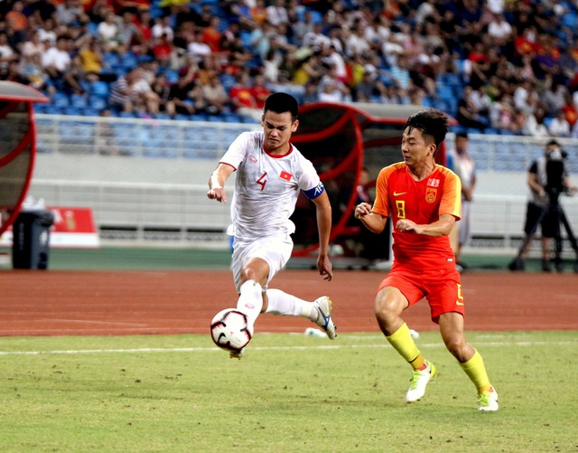 Người Thái cũng sửng sốt khi U22 Việt Nam đánh bại U22 Trung Quốc - 1